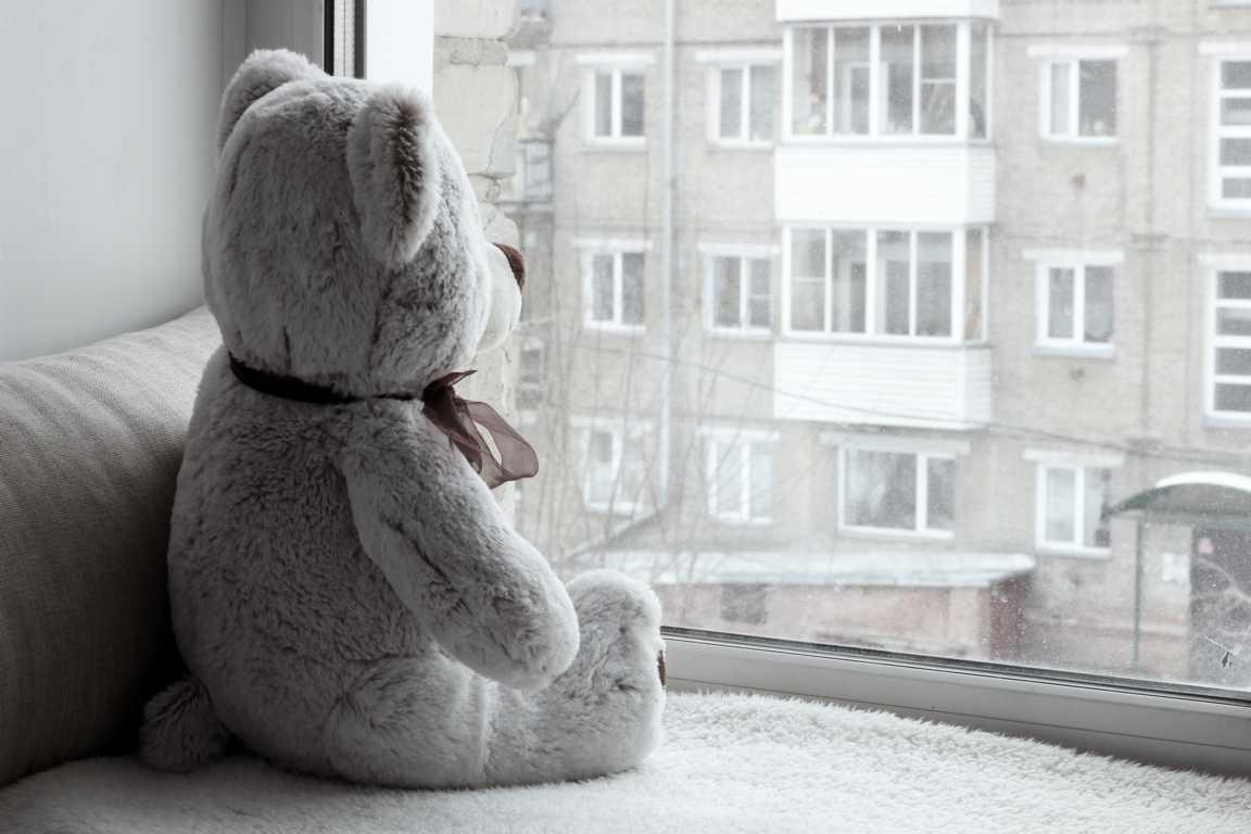 Systemische Paarberatung - Teddybear
